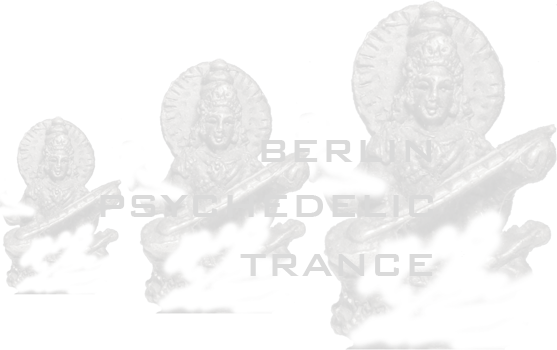 berlin psychedelic trance